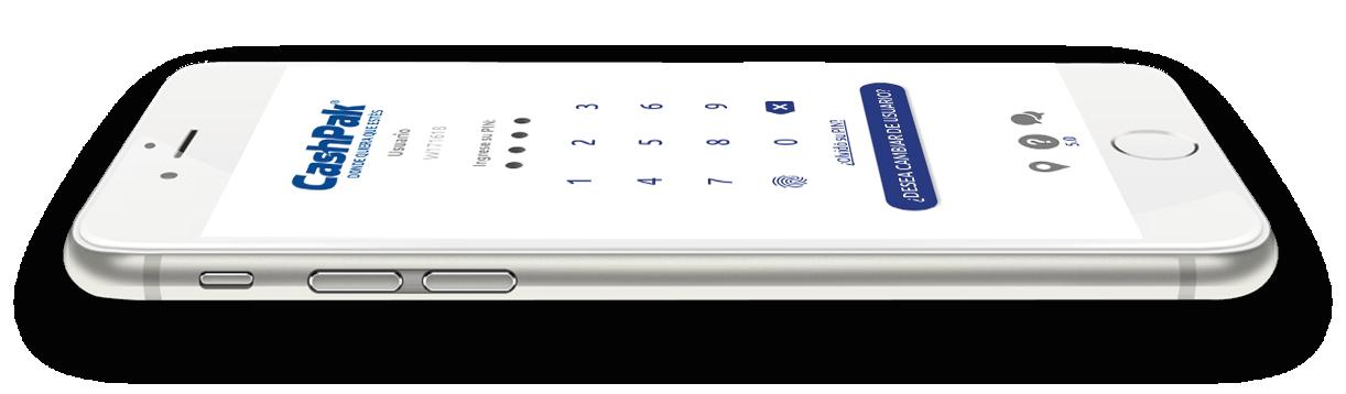 App Billetera CashPak