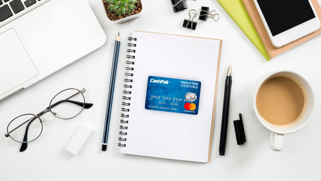 compras en linea cashpak