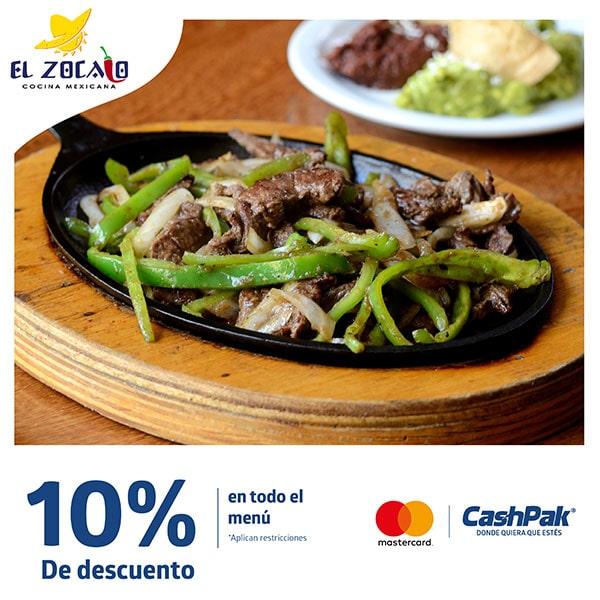 Restaurante El Zócalo