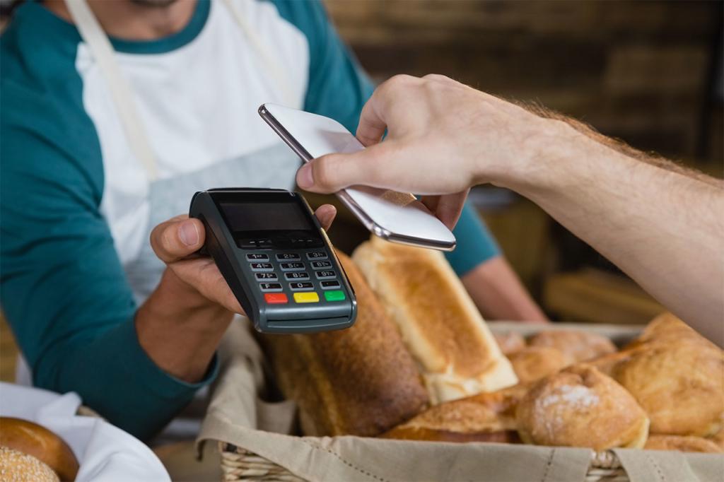 Cashpak - Medios de Pago