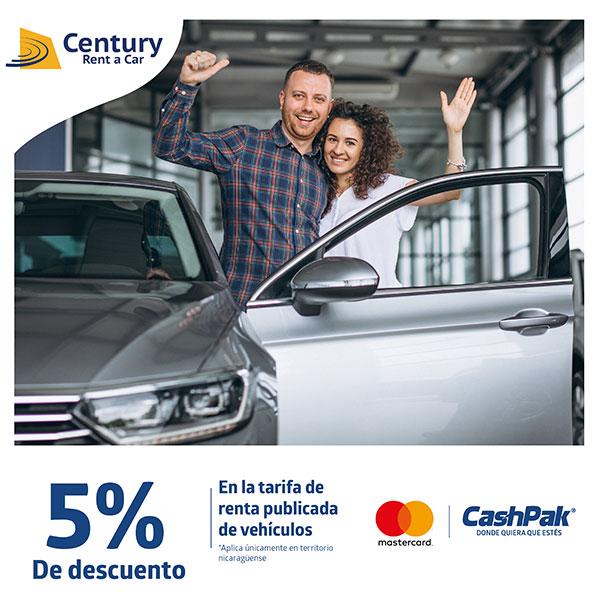 Century Rent a Car